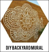diy-backyard-mural