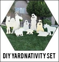 DIY-Yard-Nativity