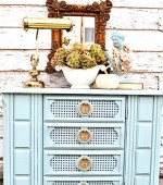 One Hour, One Spray Paint Can Challenge: