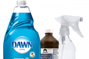BEST Homemade stain remover EVER!