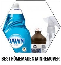best-homemade-stain-remover