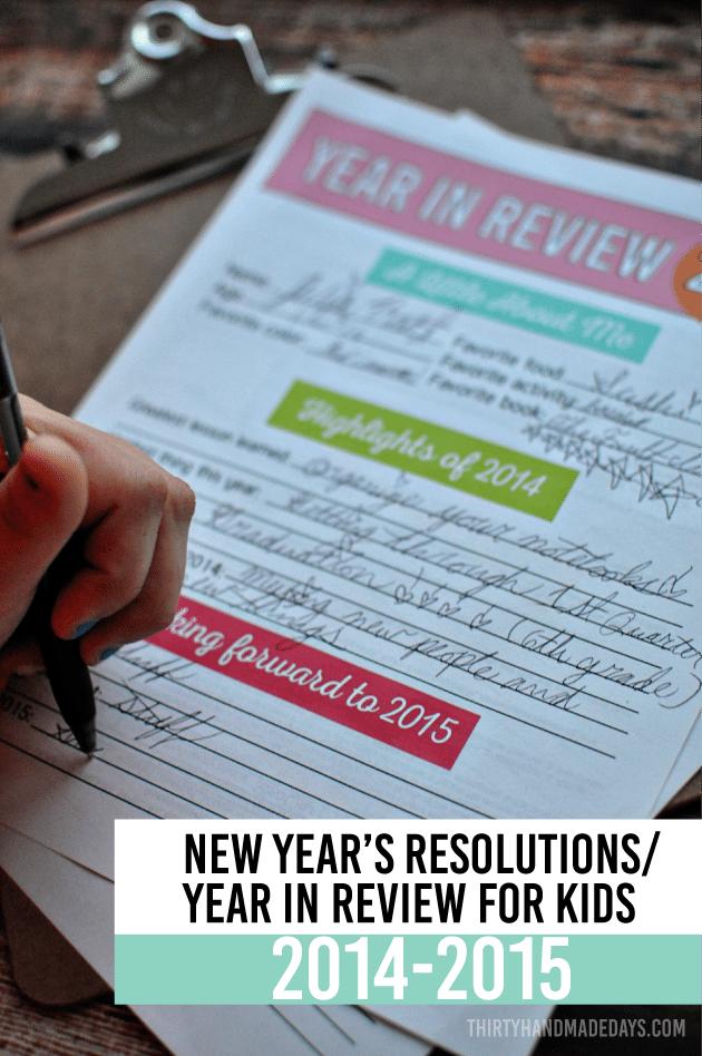 30daysblognewyearsresolutions2015