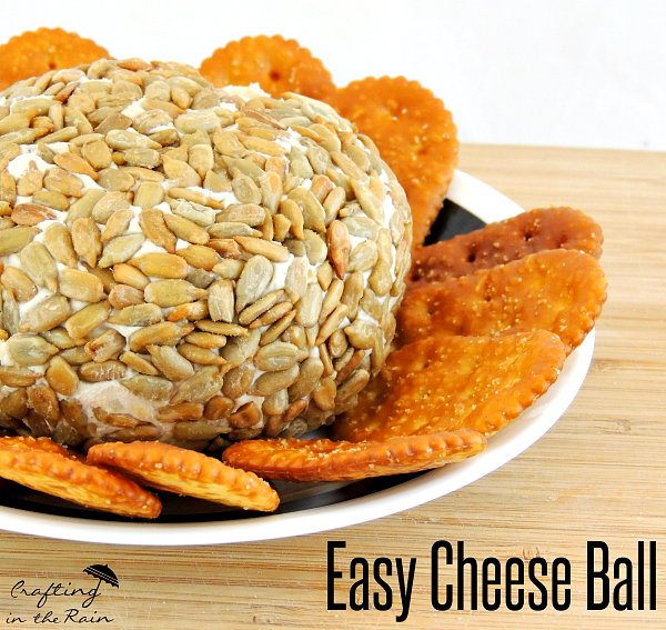 the easy cheese ball ii recipe box shopping lists menu photo the best ...
