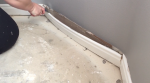 7 Tips to Help Remove Baseboards Quickly and Easily.