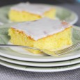 Lemon Cake Recipe a