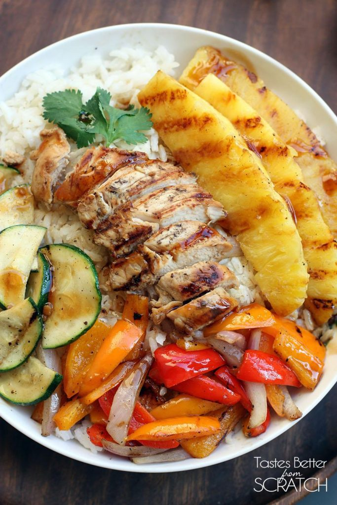Grilled_Hawaiian_Teriyaki_Chicken_Bowls3