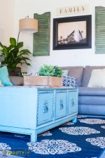 Rental Decorating Refresh Ideas