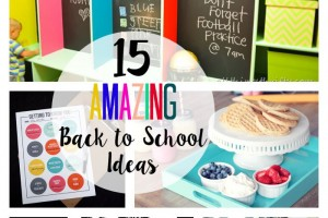 pinterest back to school