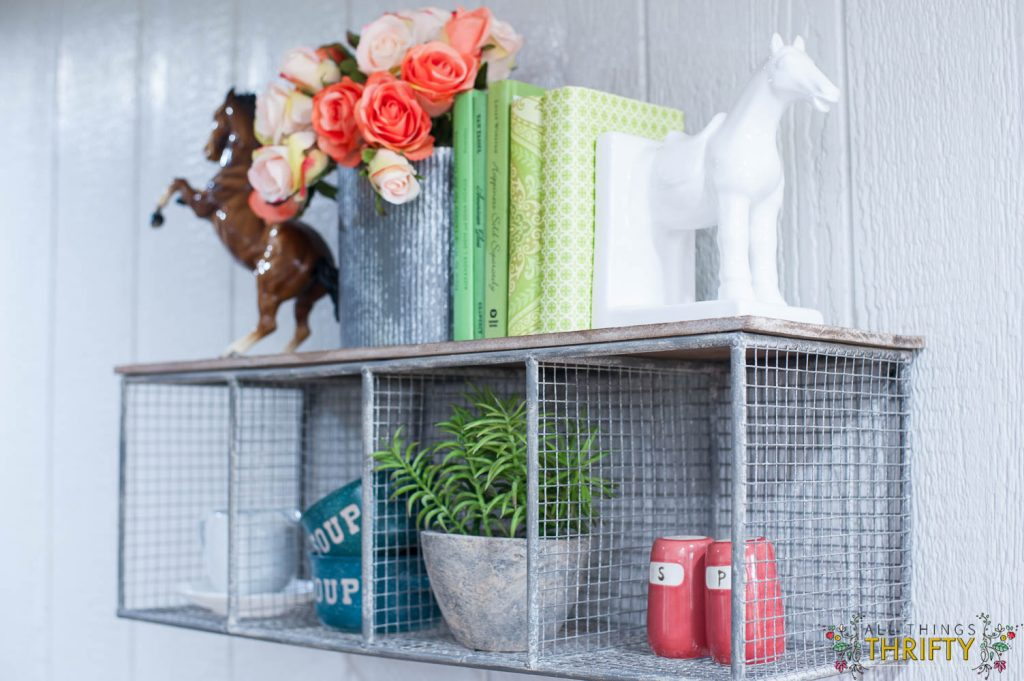 Custom Container Cabin Decor