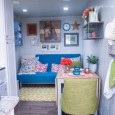 Tiny Cabin Container by Kustom Containers