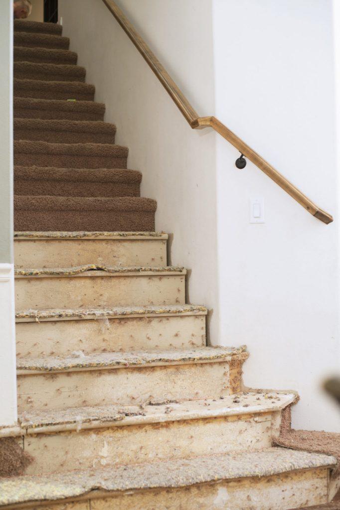 Sad Stairs