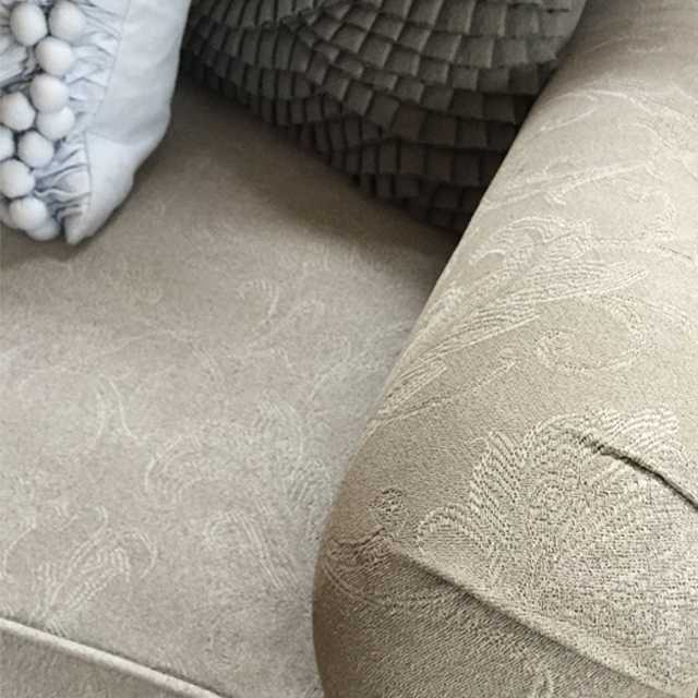 Sprayed Upholstery 10d