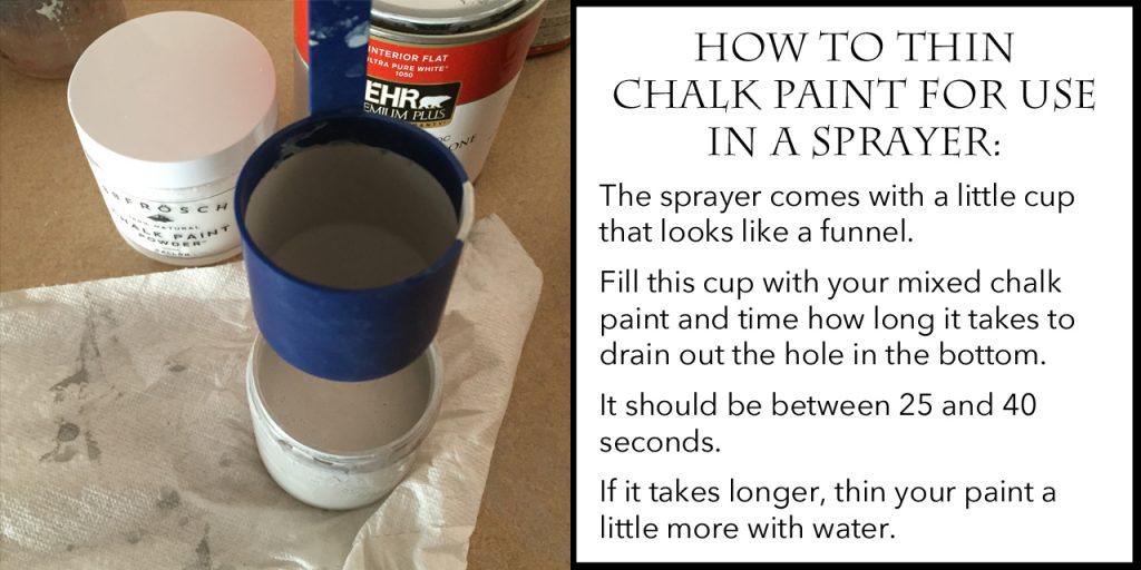 Sprayed Upholstery 5c