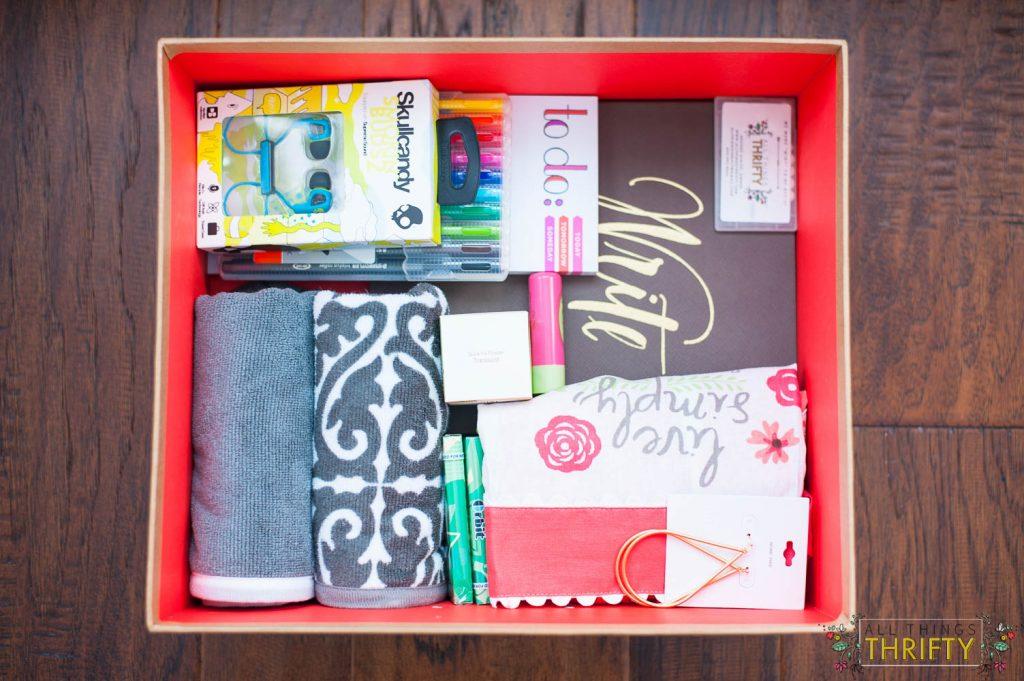 ATT Favorite Things Giveaway Image