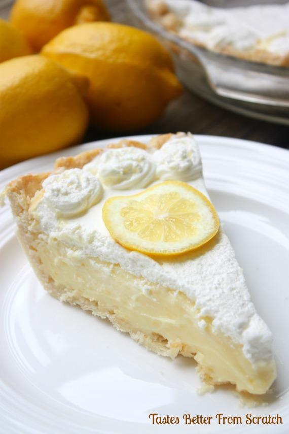 LemonSourCreamPie2