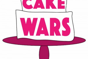 Cake Wars Birthday Party
