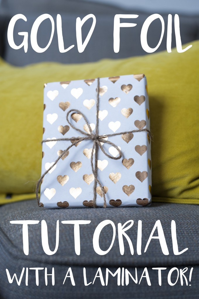 gold-foil-tutorial-with-a-laminator