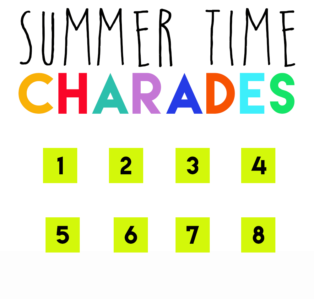summer-time-charades-lds-chorister-idea