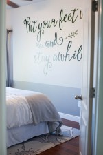 4 Items to Create a Guest Bedroom Retreat