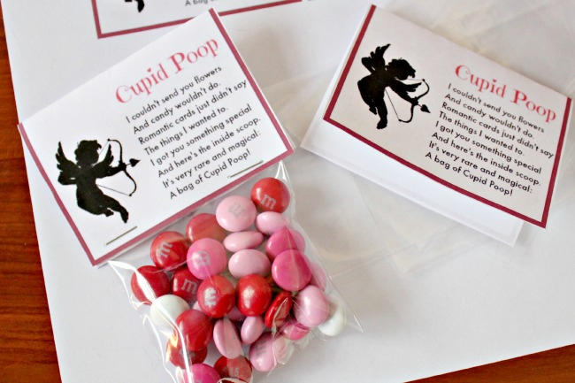 17 Totally Amazing Valentine Printables All Things Thrifty