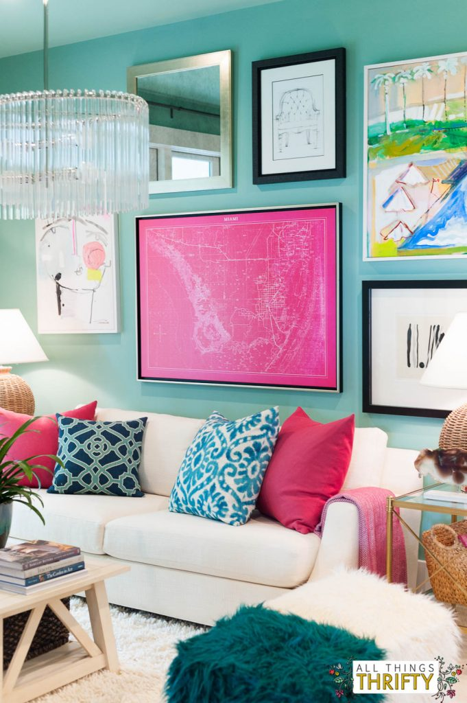 HGTV Dream Home 2016-12 | All Things Thrifty