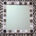How to make a Scrap Wood Mirror