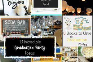 Graduation Ideas Collage