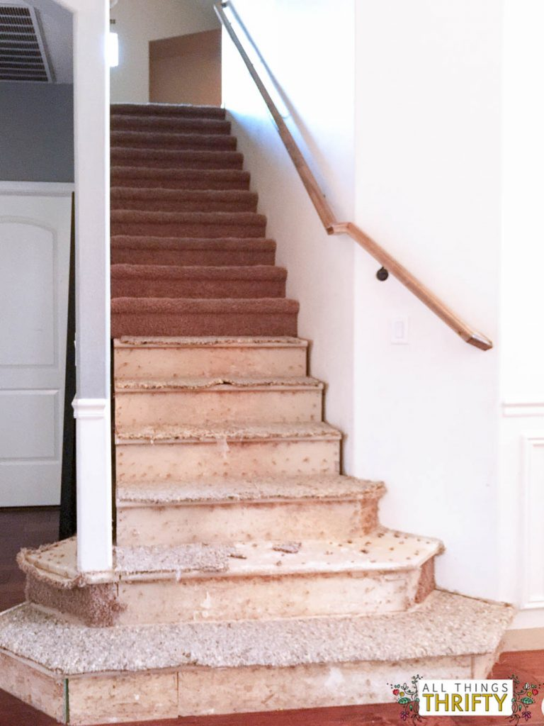Ugliest Stairs in the world, check them out AFTER!