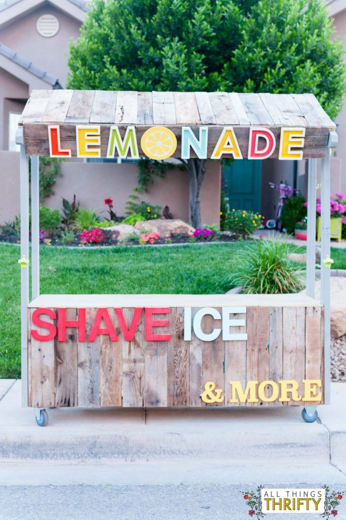 How to make a Lemonade Stand-18