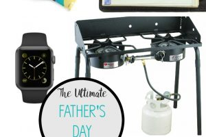 The Ultimate Guide to Father's Day Gifts