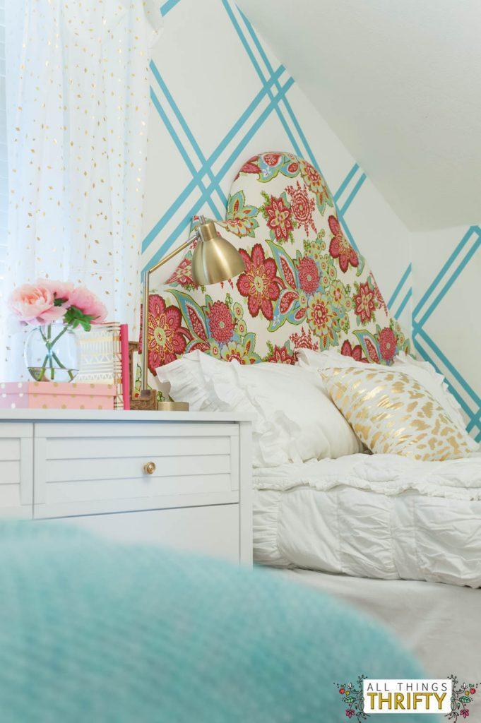 Girls  Tween Bedroom Ideas Pink and Turquoise and Gold 14. Girls Tween Room Ideas Gold  Turquoise and Pink