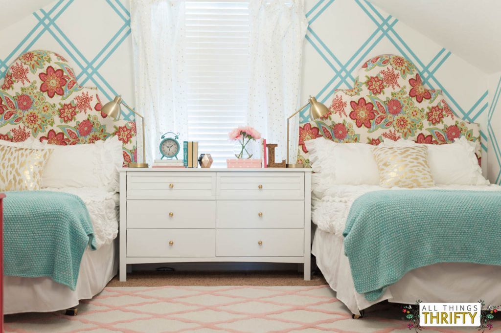 Girls  Tween Bedroom Ideas Pink and Turquoise and Gold 2. Girls Tween Room Ideas Gold  Turquoise and Pink