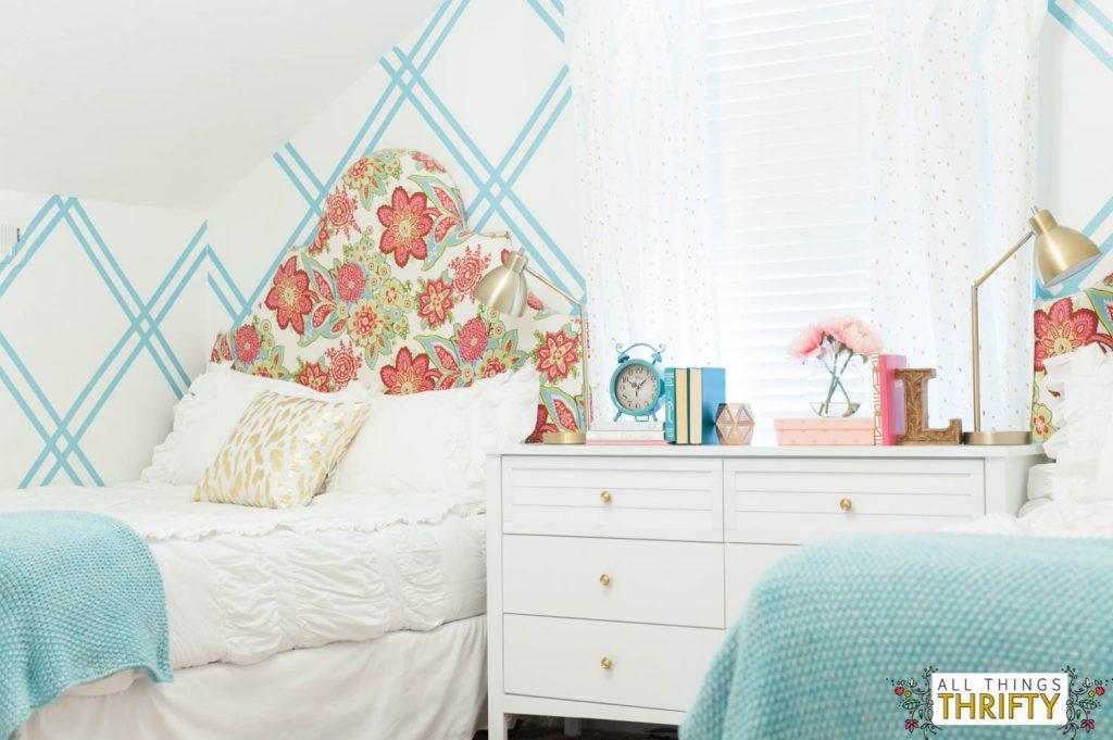 Girls  Tween Bedroom Ideas Pink and Turquoise and Gold 5. Girls Tween Room Ideas Gold  Turquoise and Pink