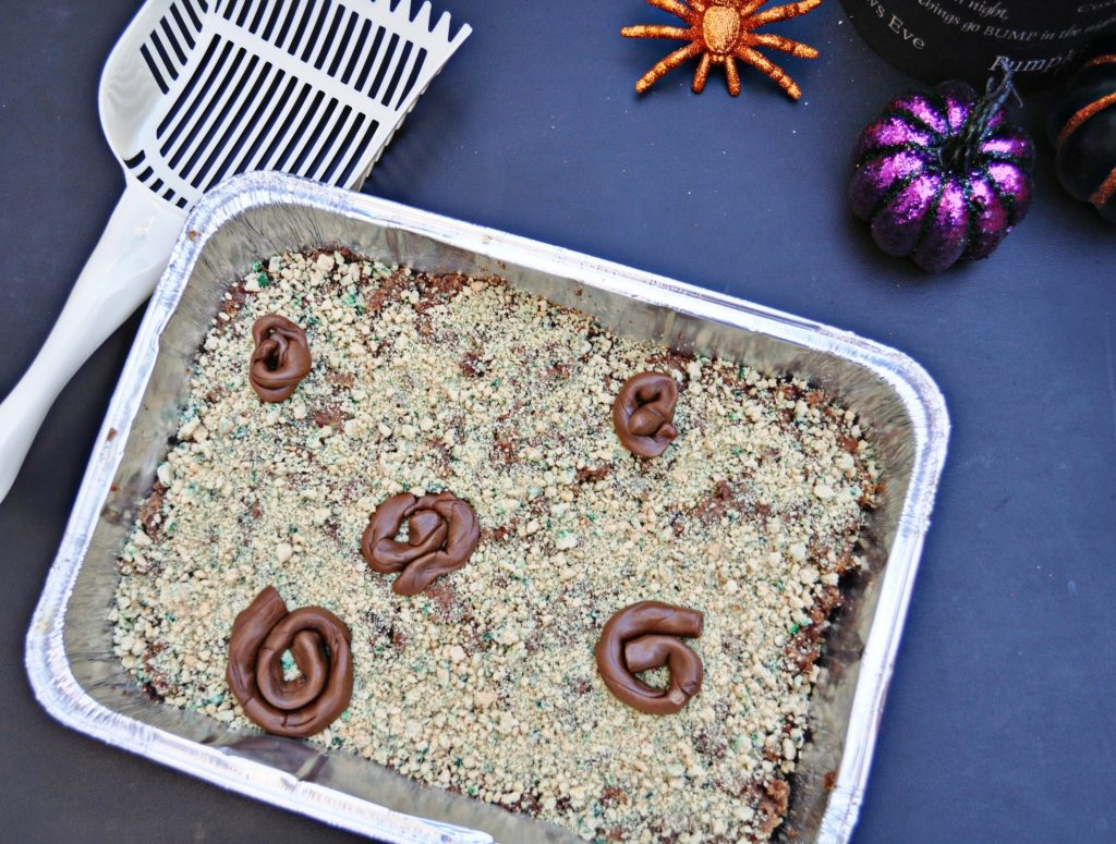 Kitty Litter Cake All Things Thrifty