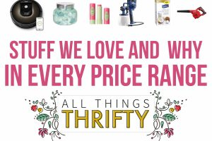 Stuff we love!