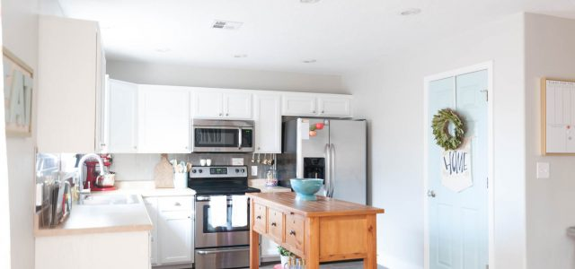 Jo's House Remodel Series: THE KITCHEN SOURCES