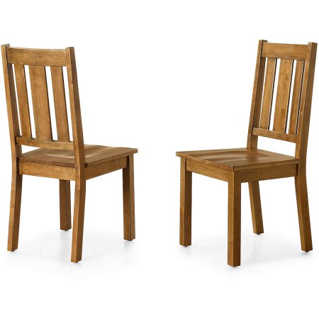 Honey Dining Chairs BHG