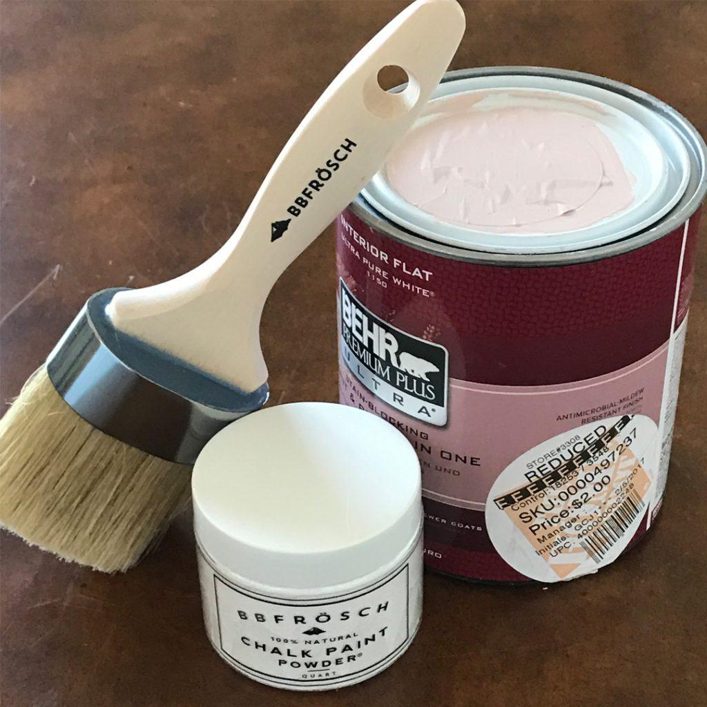 ATT #26 Oops Paint Makeover 2