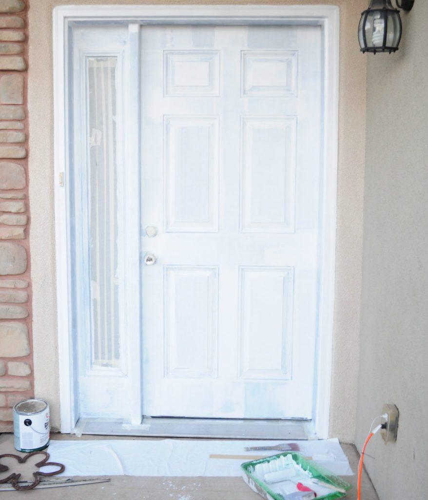 how to prime your front door 2