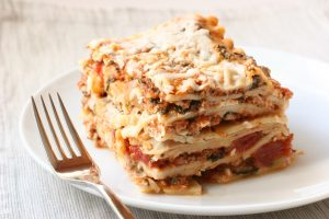 Lasagna My Most Popular Recipe Ever.