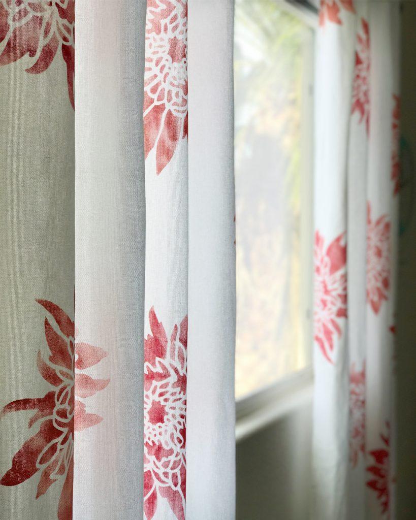 ATT Chalk Painted Curtains 7