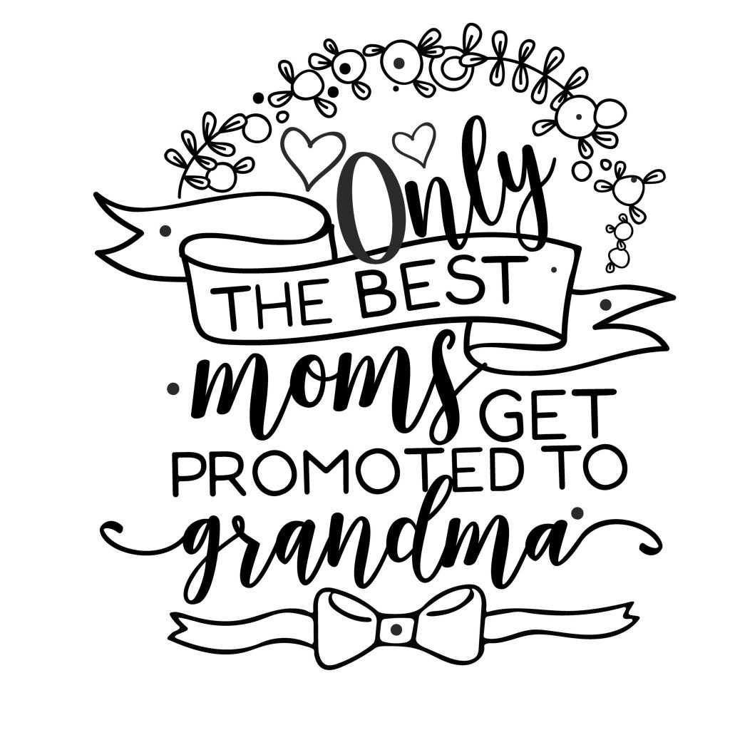 Mother's Day gift ideas for Grandma and Mother in Law-10