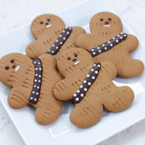 May The Fourth Be With You Wookie: MAY The 4th Be With You! {Star Wars Ideas}