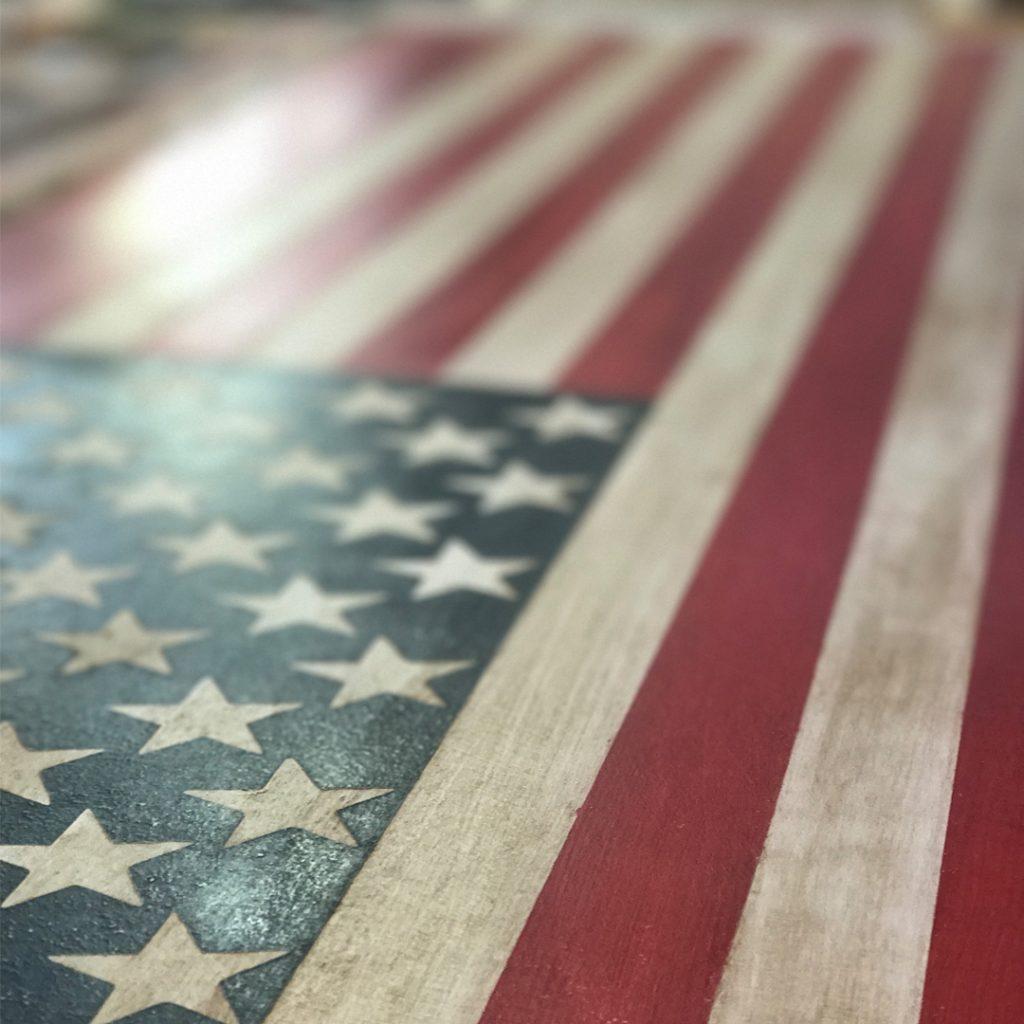 ATT Coffee Table to Flag 14