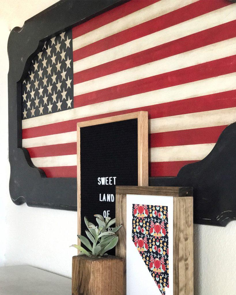 ATT Coffee Table to Flag 21b
