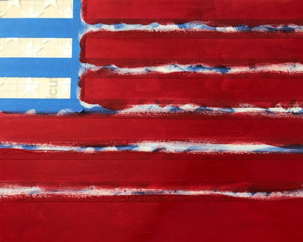 ATT Coffee Table to Flag 8