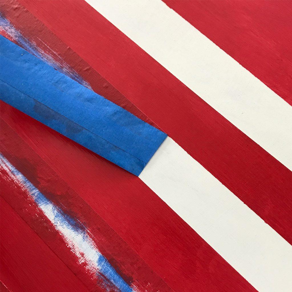 ATT Coffee Table to Flag 9