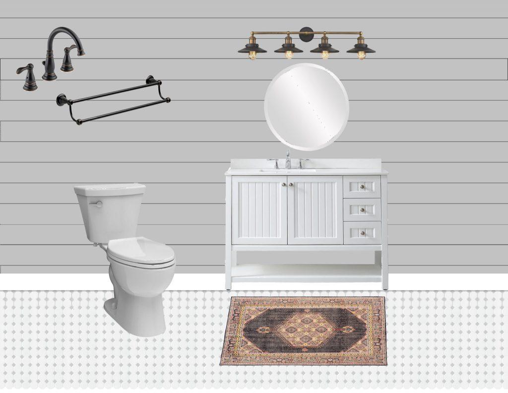 Bathroom Plan copy