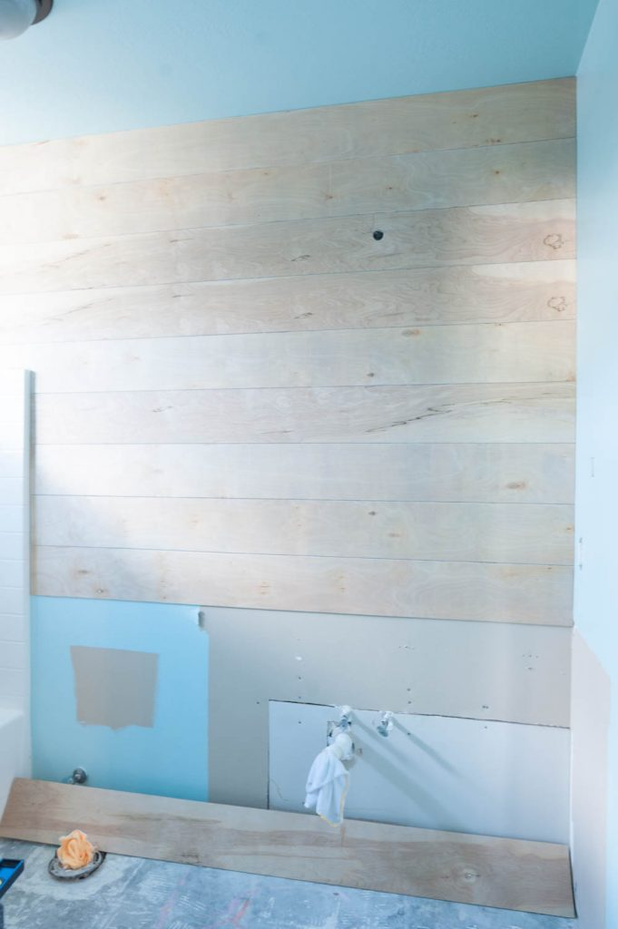 Bathroom Updates 2-10