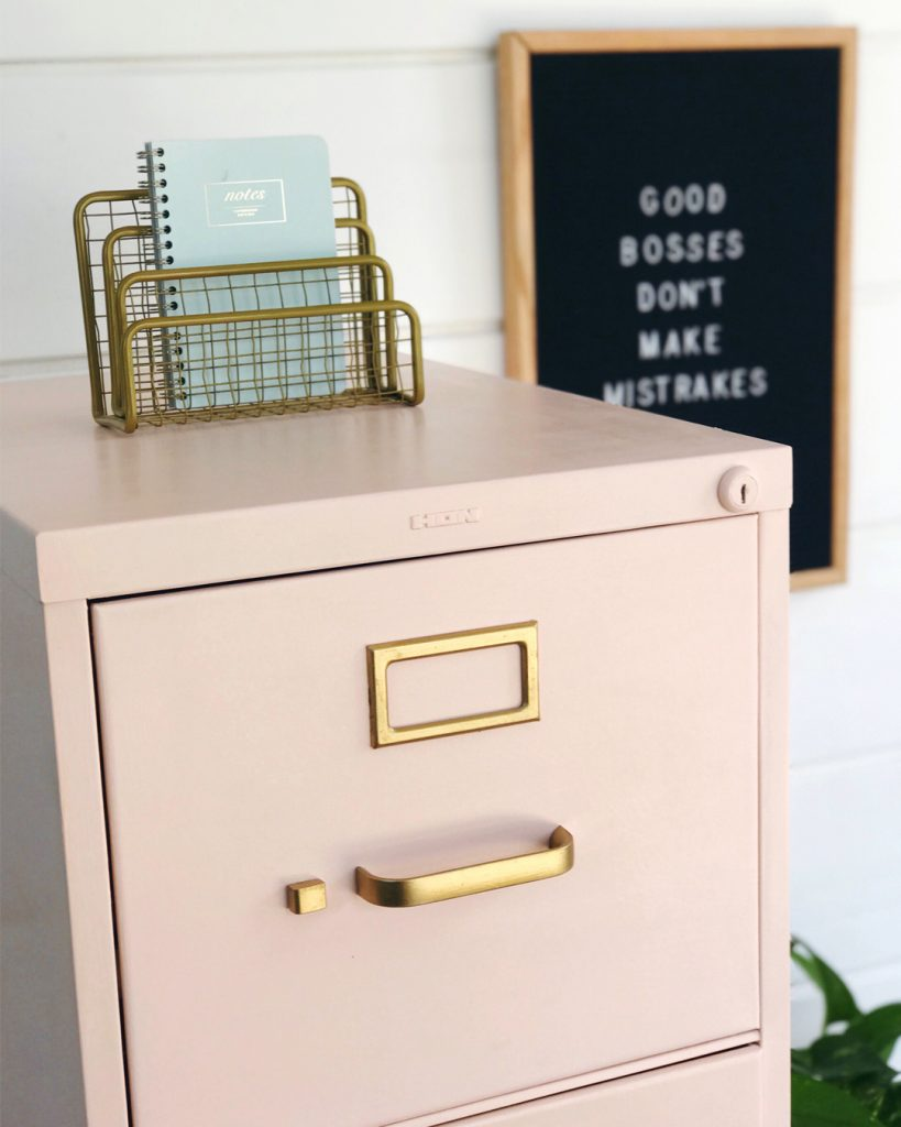 diy file cabinet makeover chalk painted filing cabinet makeover all things thrifty 14891